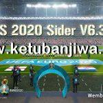 PES 2020 Sider Tool v6.3.7 For DLC 7.00