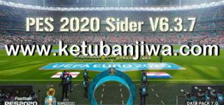 eFootball PES 2020 Sider Tool v6.3.7 For DLC 7.00 by Juce Ketuban Jiwa