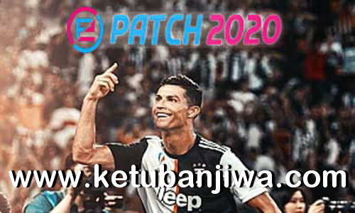 eFootball PES 2020 ePatch v11.0 AIO Compatible DLC v8.0 by Mody 99 Ketuban Jiwa