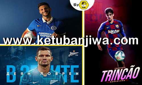 FIFA 19 FIFAXIX IMs Mod New Redaction + Squad Update 27 July 2020 Ketuban Jiwa