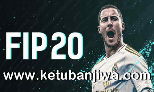 FIFA 20 Infinity Patch - FIP 4.2 AIO Single Link