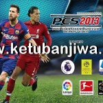 PES 2013 Remastered Patch 1.0 AIO Season 2020