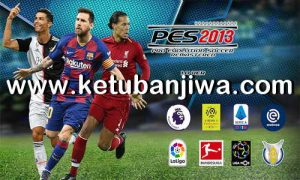 PES 2013 Remastered Patch 1.0 AIO Season 2020 For PC Ketuban Jiwa