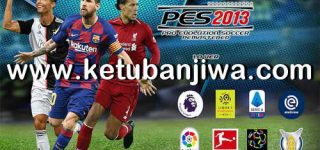 PES 2013 Remastered Patch 1.0 AIO Season 2020 For PC Ketuban Jiwa