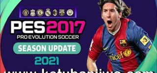PES 2017 Next Season Patch 2021 Unofficial