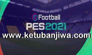 PES 2021 New Transfer English Version ISO For PS2 Ketuban Jiwa