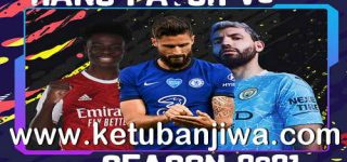 PES 2013 Hano Patch v3 AIO New Season 2021 Ketuban Jiwa