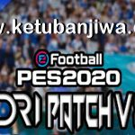 PES 2020 Andri Patch 8.0 AIO DLC 8.00 Single Link