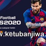 eFootball PES 2020 GamePlay 1.09.00