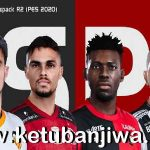 PES 2020 Mega Facepack R2 Update 1 For Smoke Patch