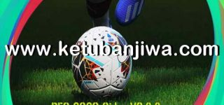 eFootball PES 2020 Sider Tool v6.3.8 For Patch 1.08.01 by Juce Ketuban Jiwa