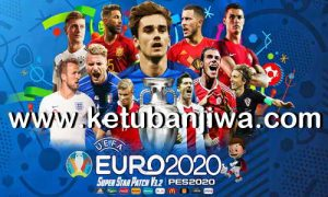 eFootball PES 2020 Super Star Patch v3.2 Update DLC 8.0 AIO For PC Ketuban Jiwa