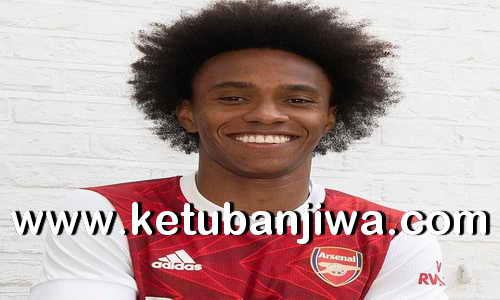 FIFA 19 All Summer Transfer Squad Update 17 August 2020 by IMS Ketuban Jiwa