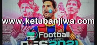 PES 2013 PS3 CFW + HEN New Season 2021 Ketuban Jiwa