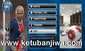 PES 2014 ZUT SOCCER Patch New Season 2021 Ketuban Jiwa