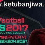 PES 2017 Hano Patch v1 Next Season 2021