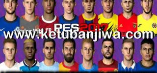 PES 2017 Option File Update 27 August 2020 For Smoke Patch