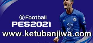 PES 2018 Monster Patch v1 Season 2021 For PS4 HEN CUSA08282 Ketuban Jiwa