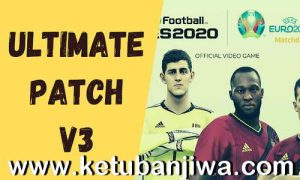 eFootball PES 2020 Ultimate Patch v3 AIO New Season 2021 Ketuban Jiwa