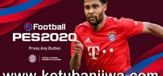 PES 2020 Apocaze ePatch v1 New Season 2020-2021 Ketuban Jiwa