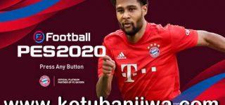 PES 2020 Apocaze ePatch v1 New Season 2021