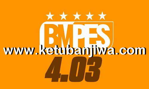 PES 2020 BMPES Patch 4.3 Update + Serial For PC Ketuban Jiwa