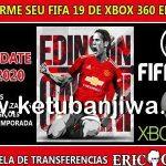 FIFA 19 XBOX360 Squad Update Full Summer Transfer 06/10/2020