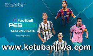 PES 2017 Next Season Patch 2021 Update v4