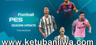 PES 2017 Next Season Patch 2021 Update v4