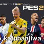 PES 2017 Seventeen Patch 3.0 AIO New Season 2021