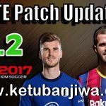 PES 2017 Unofficial PTE Patch 8.2 Update New Season 2021