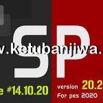 PES 2020 Smoke Patch v20.2.8 Option File Update 14/10/2020