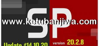 PES 2020 Smoke Patch v20.2.8 Option File Update 14 October 2020 by BOLULU Ketuban Jiwa