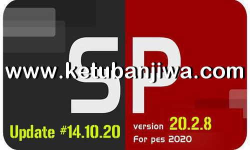 PES 2020 Smoke Patch v20.2.8 Option File Update 14 October 2020 by BOLULU Ketuban Jiwa