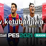 PES 2021 CPY Crack Exe File Patch 1.1.0 + DpFileList.bin