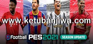 PES 2021 Full Games CPY Crack ISO Torrent