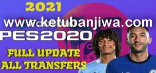 PES 2020 All Summer Transfers Update 12 October 2020 For SmokePatch