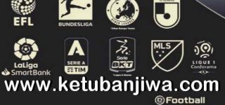 eFootball PES 2020 PES Universe Option File v7 AIO New Season 2021 For PS4 + PC Ketuban Jiwa