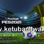 PES 2021 License All Teams v2 AIO Compatible DLC 2.0