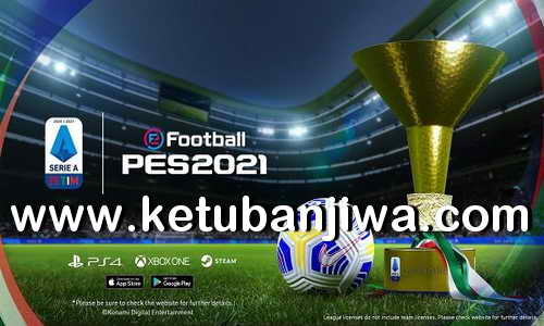 PES 2021 License All Teams v2 AIO Compatible DLC 2.0