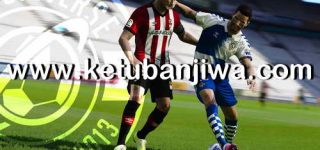 eFootball PES 2021 PESUniverse Option File 2.5 AIO For PC + PS4 Ketuban JIwa