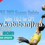 PES 2021 Sider Tool 7.0.2 For CPY Crack Version