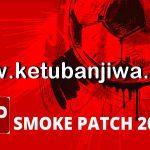 PES 2021 Smoke Patch 21.0.2 Fix Update