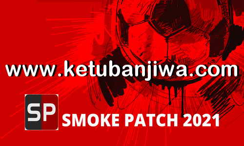 PES 2021 Smoke Patch 21.0.2 Fix Update