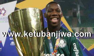 FIFA 14 Squad Transfer Update 17 November 2020 by IMS Ketuban Jiwa