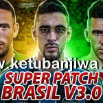 FIFA 16 Super Patch Brasil 3.0 AIO Season 2020/2021