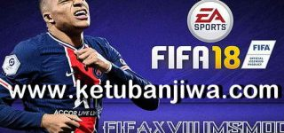 FIFA 18 IMs Mod AIO Season 2021 + Squad Update November 2020 For PC Ketuban Jiwa