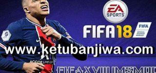 FIFA 18 IMs Mod AIO Season 2021 + Squad Update November 2020