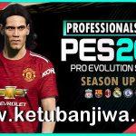 PES 2017 PFSMOD v2 AIO Season 2021