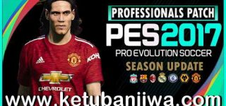 PES 2017 PFSMOD v2 AIO Season 2021 For PC Ketuban Jiwa